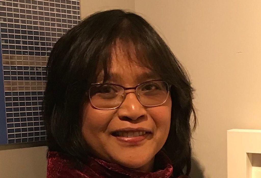 June Corpuz